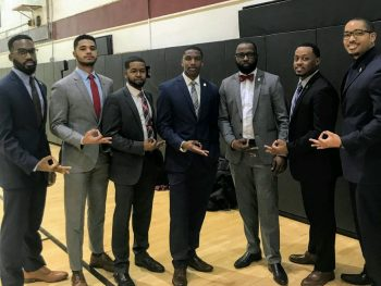 Philly Kappa League Attend Kappa League Leadership Conference